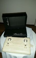 Designer Kenneth Cole Leather Wallet