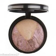 Laura Geller Balance-N-Highlight Baked Powder Foundation Deep Portofino