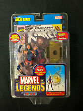 Marvel Legends Mojo Series 14 Psylocke Action Figure 2day Ship
