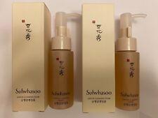 Sulwhasoo Gentle Cleansing Foam 50ml x 2 bottles (Total 100ml)