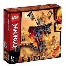 LEGO 70674 Ninjago Feuerschlange D