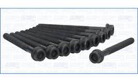 Cylinder Head Bolt Set VOLKSWAGEN TIGUAN TSI 4MOTION 16V 2.0 211 CCZB (5/2011-)