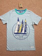 Joules Boys Tshirt BNWT Age 9-10 Years