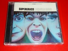 SUPERGRASS - I SHOULD COCO CD