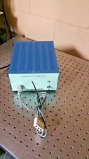 Hamamatsu Deuterium Lamp Power Supply C1518 160VDC 300mA