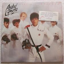 """(LP) (Hear) André Cymone - """"Survivin' In The 80's"""" - New Wave / Synth / Funk '83"""
