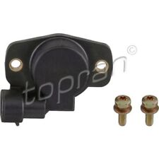 TOPRAN Sensor, Drosselklappenstellung - 700 814 - Renault Clio,Laguna,Megane,Sce