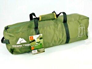 Ozark Trail WF-4486 1-Person Hazel Creek Lighted Camping Shower Tent