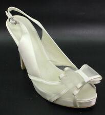 Menbur Wedding Damen Schuhe Gr.39 Modell Fabiana 5915 Damen High Heels Ivory Neu
