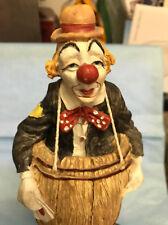 Wonderful Ltd Edition Wedemeyer Creation JJ Jones Clown by Apex.......hop