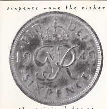 SIXPENCE NONE THE RICHER-THE ORIGINAL DEMOS (CD, 1992, Indie) Leigh Matt Slocum
