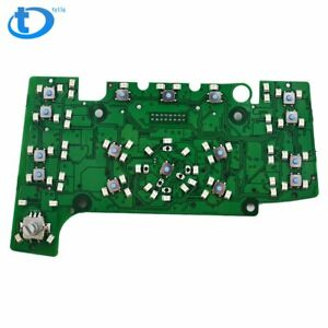 New MMI Control Circuit Board 3G E380 with Navigation fit for Audi Q7 2005-2009