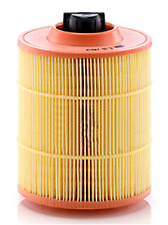 Ford Mondeo 08-15 car, Air Filter, Mann C 16 142/2
