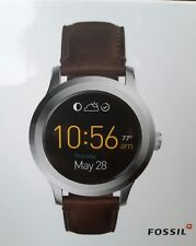 Fossil Gen 2 Smartwatch Q Founder FTW2119 Smart Watch Android