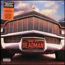 Theory of a Deadman - Gasoline [New Vinyl] Canada - Import