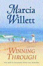 Winning Through (The Chadwick Family Chronicles) (LARGE PRINT),Marcia Willett