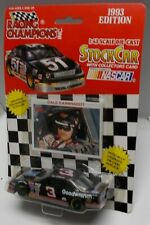 1993 Racing Champions - Dale Earnhardt - #3 Goodwrench - Race Car - 1:43 Scale