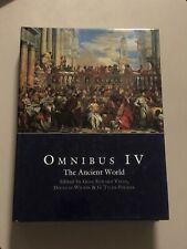 Omnibus IV Veritas Press Student Textbook