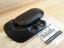 Mazda Mx5 Miata Convertible Soft Top Latch Lock Rh New Genuine Oem Parts 03 05 Fits Mazda Miata