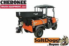 Saltdoggbuyers Products Shpe0750x Bulk Salt 5050 Saltsand Mix Spreader