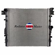 New Radiator For 2007-2015 Jeep Wrangler 3.6L 3.8L 2008 2009 2010 2011 12 13 14