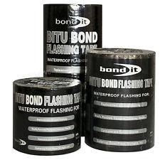 3 M cinta intermitente FLASHBAND Autoadhesivo techo gotea sellos de fieltro Kit de reparación de plomo