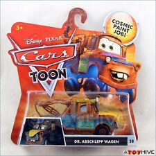 Disney Cars Toon UFM Dr. Abschlepp Wagen #38