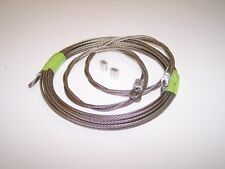 1999 -2011 COLEMAN FLEETWOOD LIFTER CABLE SET