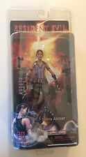 Sealed NECA Sheva Alomar Resident Evil 5 Capcom Action Figure NEW