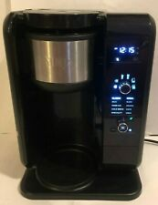 Ninja Hot & Cold Brew System, Coffee Maker Machine, CP307 CRACKED BASE READ DESC