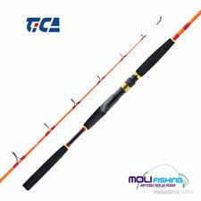 2241925 Rapid Eging canna pesca Carbonio 255 cm squid 2-4 mare kayak CAS