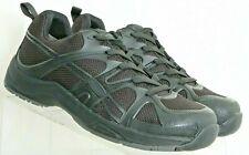 KEEN New Durham ESD Black Aluminum Toe Work Sneakers shoes 2413-11 Men's US 9