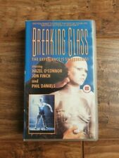 """""""Breaking Glass"""" Pal VHS Video - Hazel O'Connor/Phil Daniels - Excellent Cond."""