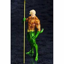 DC Comics New 52 8 Inch Statue Figure Artfx Series - Aquaman New 52