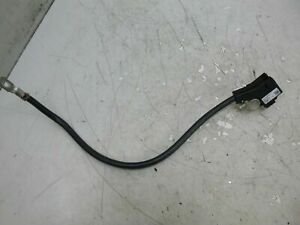BMW 5 SERIES F10 F11 NEGATIVE BATTERY CABLE CONTINENTAL 9253082