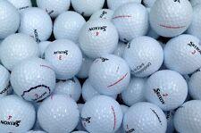 50 Srixon Distance Golf Balls Pearl A Grade.