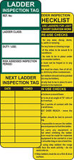 Ladder Tag Kit (10 Holders, 10 inserts, 1 pen) Boxed