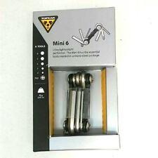 Topeak Mini 6 Multi Tool TT2506