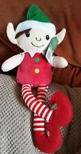 """Christmas Naughty Elf 13"""" (33cms)"""