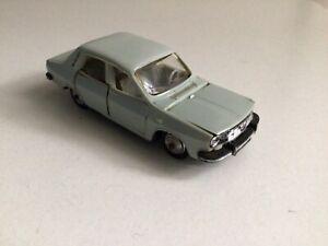 Norev Renault 12 numéro 140 complète en parfait état