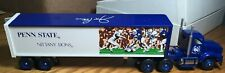Winross Kenworth T600 Penn State - Nittany Lions - Joe Paterno Tractor/Trailer