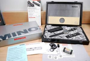 Minox TLX Aviator Set OVP  NEU unbenutzt  12 Monate Gewähr !! 029/300