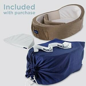 Mumbelli – The only Womb-Like and Adjustable Infant Bed Light Weight Taupe Color