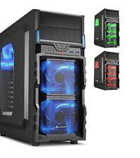 Aufrüst PC Bundle Kit AMD Ryzen 5 2600 Wraith / MSI B450M Gaming Plus / 16 GB