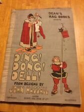Dean's Rag Book Ding! Dong! Dell! By Hassall