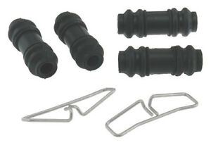 Raybestos H5610A Disc Brake Hardware Kit - Professional Grade, Front