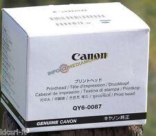TESTINA ORIGINALE CANON QY6-0087 CANON MAXIFY MB2050 MB2350 MB5050 MB5350 IB4050