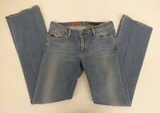 AG Adriano Goldschmied Angel Women's Boot Cut Jeans Size 30 Fast Shipping LOOK