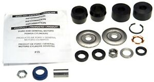 Edsel Ford Mercury Meteor Power Steering Power Cylinder Rebuild Kit Gates 350360