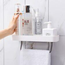Bathroom Shelving Wall Storage Rack Organizer for Shower Holder